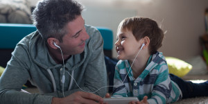 Children's Audiobooks Make the Perfect Bedtime Stories