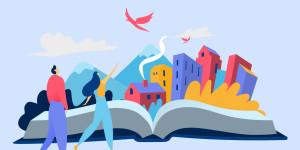 Vom wohltuenden Effekt von Hörbüchern