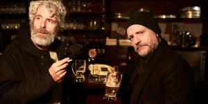 So hört sich der Original Podcast mit Stermann & Grissemann an