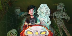 Ghostsitter: Eine Hörspiel-Serie für Jung, Alt und Untot