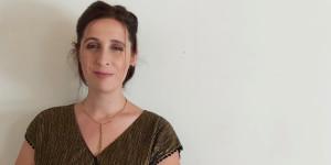 """Entretien avec Aurélie Venem : """"Être sous pression est le meilleur moyen de faire fuir l'inspiration"""""""