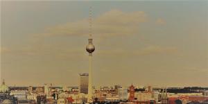 Top 10: Romane, die in Berlin spielen