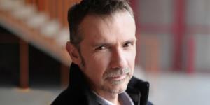 """Entretien avec Franck Thilliez : """"J'ai une écriture très sensitive, qui fait beaucoup travailler notre imaginaire"""""""