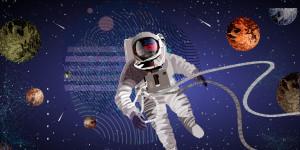 Sci-Fi-Autorinnen: Frauen im Weltraum