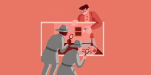 True Crime: Faszination echte Verbrechen