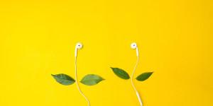 L'environnement: des livres audio pour sauver la Terre