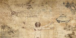 Gli audiolibri per conoscere Leonardo da Vinci