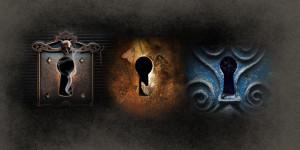 DOORS – Durch welche Tür wirst du gehen?
