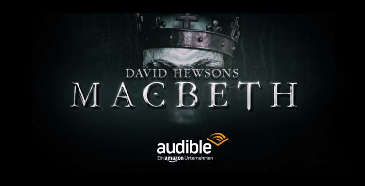 David Hewson Macbeth Audible