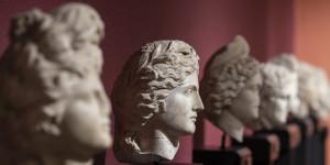 Top 10 des meilleurs livres sur la mythologie grecque