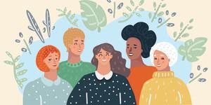Diese Frauen haben die (Literatur-) Welt verändert