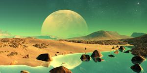 Rauschen im Weltall: Top 10 der internationalen Sci Fi