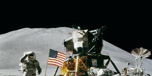 Festeggiamo i 50 anni dallo sbarco sulla luna