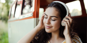 Why Audiobooks Are Great for Teens Who Don't Have Time to Read
