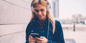 Englisch hören? Neuerscheinungen im Oktober 2018