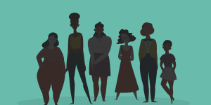 Nebencharaktere? Diese 8 Ladys spielen die heimliche Hauptrolle!