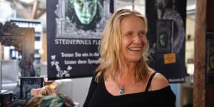 """Cornelia Funke: """"Ich bin der größte Fan von sehr guten Hörbüchern"""""""