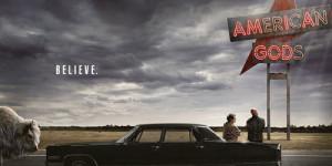 American Gods geht in die zweite Staffel