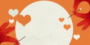 Wir suchen deine unglaublichste Liebesgeschichte