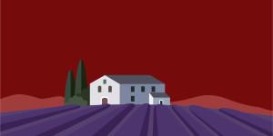Top 10 Provence-Krimis: Frankreich – zum Sterben schön!