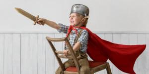 Hörbücher und Hörspiele für Dreijährige: Tipps von Eltern