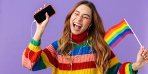10 livres audio LGBT