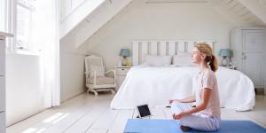 Méditer avec un livre audio: une belle façon de se reconnecter à l'essentiel