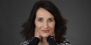 Birgitta Assheuer: Sprecherin der Outlander-Saga