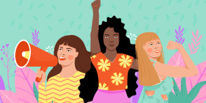 10 livres audio féministes