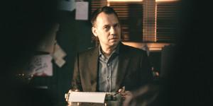 Audible & Fitzek: Mit Sebastian Fitzek beim Videodreh