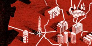 Kennst du die wichtigsten Fitzek-Berlin-Schauplätze?