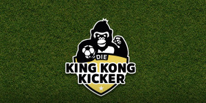 "Hörbuch-Tipp: ""Die King Kong Kicker. Oberaffengeil!"""