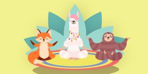 Top 10: Fantasiereisen und Meditation für Kinder
