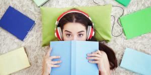 Les meilleurs livres audio pour élèves de lycée à écouter à la maison