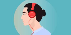 Englisch hören? Neuerscheinungen im Juli 2020