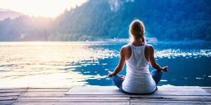 Mit diesem Podcast lernt jeder meditieren