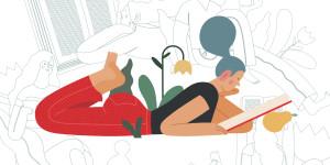15 Sachbücher, die jede Frau kennen sollte