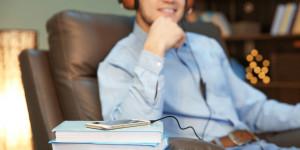 10 livres audio interprétés par des célébrités