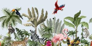 10 histoires d'animaux adaptées en livre audio
