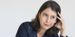"""Entretien avec Caroline Laurent : """"Je crois vraiment que le livre audio offre un lien intime avec le texte"""""""