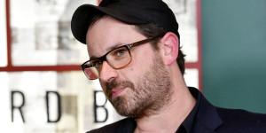 """Autor Josh Malerman spricht über seinen Erfolg """"Bird Box"""""""