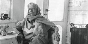 Mémoires d'Hadrien, le projet de longue haleine de Marguerite Yourcenar