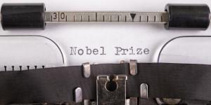 7 auteurs récompensés par le Prix Nobel de littérature