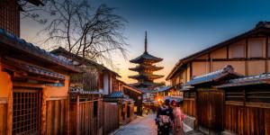 Giappone da ascoltare