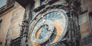 Top 10 Zeitreise-Romane