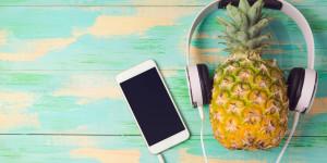 10 livres audio pour mieux manger