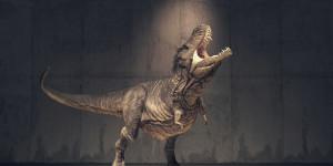 Wenn der T-Rex durch London stapft: Die besten Urzeitabenteuer