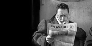 Les milles et une vies d'Albert Camus !