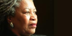 Toni Morrison, un cri de révolte