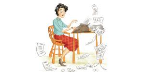 Enid Blyton: Die Frau, die ein Junge bleiben wollte